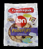 Jan Poffertjes 72 stuks