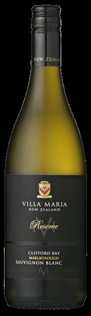 Villa Maria Reserve Sauvignon Blanc 750 ml