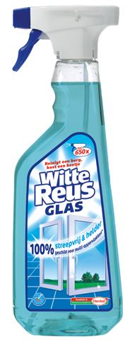 Witte Reus Glasreiniger 750 ml