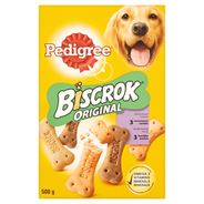 Pedigree Hondensnacks Biscrok Original 500 g
