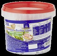 Horeca Select Bouillonblokjes groente 60 stuks