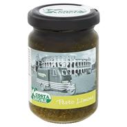 Costa Ligure Pesto Limone 135 gram