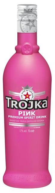 Trojka Pink 6 x 700 ml