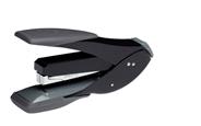 Rexel Easy Touch 30 Half Strip nietmachine zwart/grijs