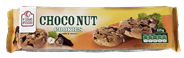 Fine Food Big Nut Cookies 225 gram