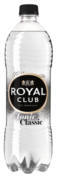 Royal Club Tonic PET 6 x 1 liter