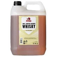 Huifkar Whisky 4 x 5 liter