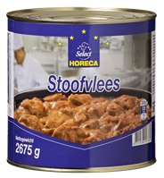 Horeca Select Stoofvlees 2675 gram