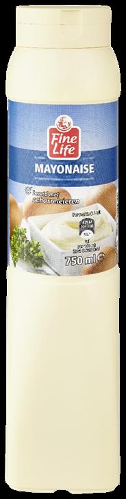 Fine Life Mayonaise 750 ml