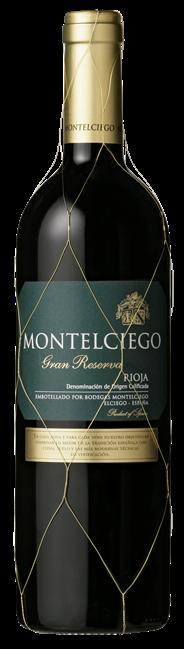 Montelciego Gran Reserva 750 ml