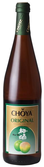 Choya Plumwine 750 ml