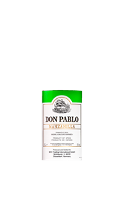 Don Pablo Manzanilla 750 ml