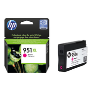 HP 951XL Inktcartridge magenta
