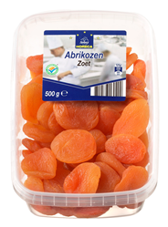 Horeca Select Abrikoos zoet 10 x 500 gram