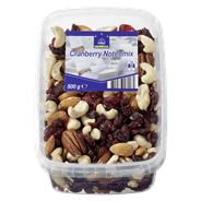 Horeca Select Cranberry-notemix 10 x 500 gram