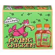 FLYI CHICKEN 10X20ML