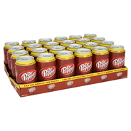Dr Pepper 24 x 330 ml