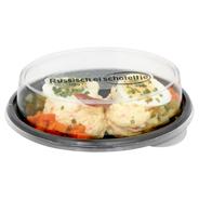 Ambachtelijke Russisch ei schoteltje 175 gram