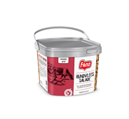 Fano Rundvleessalade middelgrof 2,5 kg