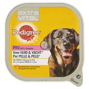 Pedigree Extra vital voor huid & vacht 300 gram