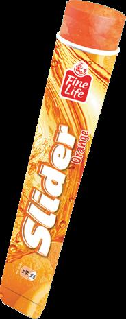 Fine Life Sliders orange 24 x 110 gram