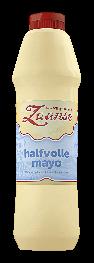 Zaanse Halfvolle mayonaise 750 ml