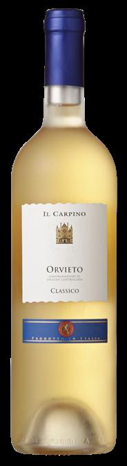 Orvieto Classico Doc 750 ml