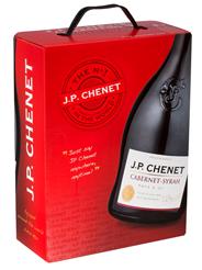 J.P. Chenet Cabernet Sauvignon-Syrah bag in box 3 liter