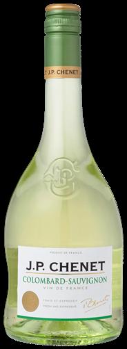 J.P. Chenet Colombard-Sauvignon Blanc 6 x 750 ml