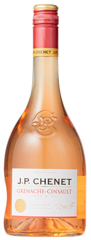 J.P. Chenet Cinsault-Grenache Rosé 750 ml