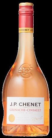 J.P. Chenet Cinsault-Grenache Rosé 6 x 750 ml