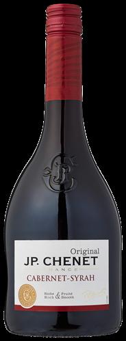 J.P. Chenet Cabernet Sauvignon-Syrah 6 x 750 ml