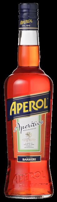 Aperol 700 ml