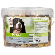 Fine Pets Kluif mix 1300 gram