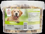 Fine Pets Puppy petit mix 1300 gram