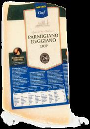 Metro Chef Parmigano Reggiano 24 maanden ca.  1 kg