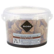 Rioba Roomboter Chocolate chip cookies 750 gram