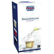 Depa Plastic brasserieglas 160 ml 90 stuks