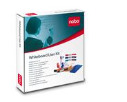 Nobo Whiteboard gebruikerskit