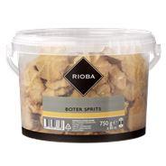 Rioba Roomboter sprits 750 gram