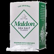 Maldon Sea salt flakes 250 gram