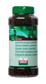 Verstegen Pure peper zwart lampong heel 580 gram