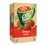Unox Cup-a-Soup Sachets Tomaat 21  x 175 ml