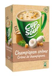 Unox Cup-a-Soup Sachets Champignon crème  21  x 175 ml