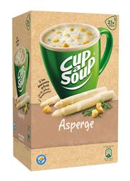 Unox Cup-a-Soup Sachets Asperge 21  x 175 ml