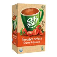 Unox Cup-a-Soup Sachets Tomaten crème  21  x 175 ml