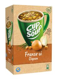 Unox Cup-a-Soup Sachets Franse ui 21  x 175 ml