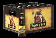 Hertog Jan Pilsener fles 24 x 300 ml