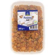 Horeca Select Rozijn geel 900 gram
