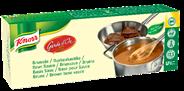 Knorr Garde d'Or Bruine basis saus 2 x 2,5 kg